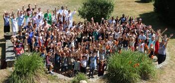 L'école de prière du diocèse de Nantes