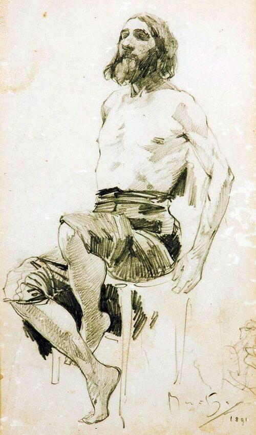 Samedi - Le tableau du samedi : Alfons Mucha