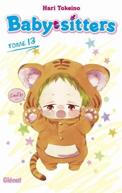 Baby-sitters - Tome 13 - Hari Tokeino