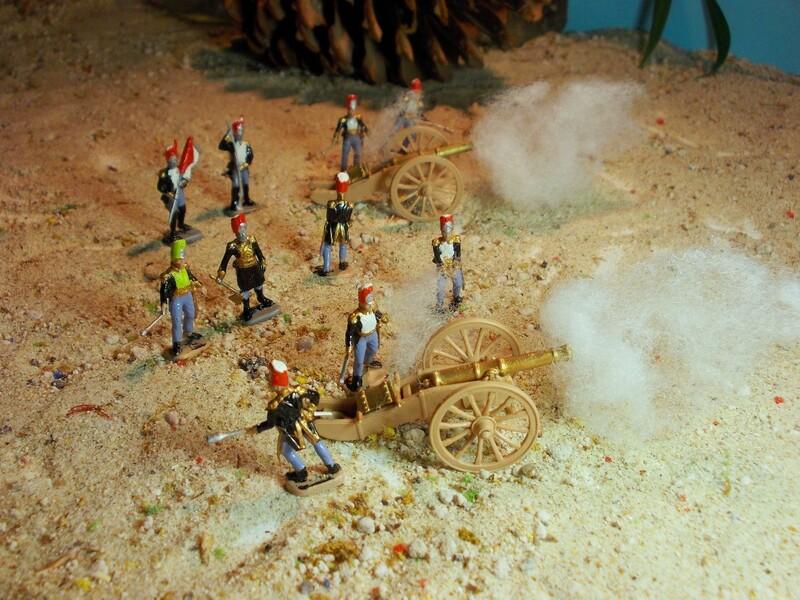 La bataille d'Authiebourg (mai 2014, rubrique 5)