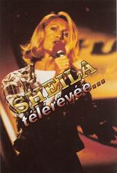 07 mai 1984 : Studio 1 / Europe 1 - NOUVEAUTES
