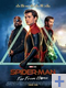 spiderman far from home affiche