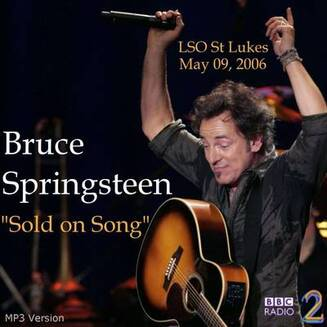 La Saga de Springsteen - épisode 34 : The Seeger Sessions partie 2