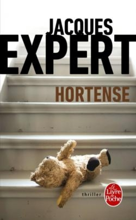 Hortense de Jacques Expert