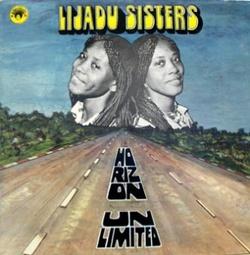 Lijadu Sisters - Horizon Unlimited - Complete LP