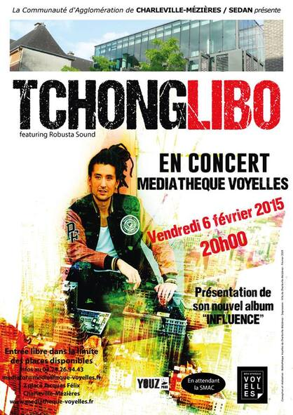 TCHONG LIBO  06/02/15