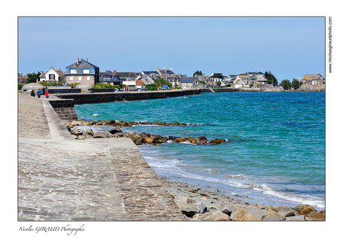 Destination Cotentin - Part I