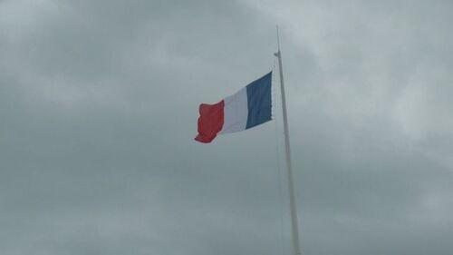 Bravo à l'équipe de France de football !