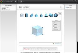 Maths - des animations interactives