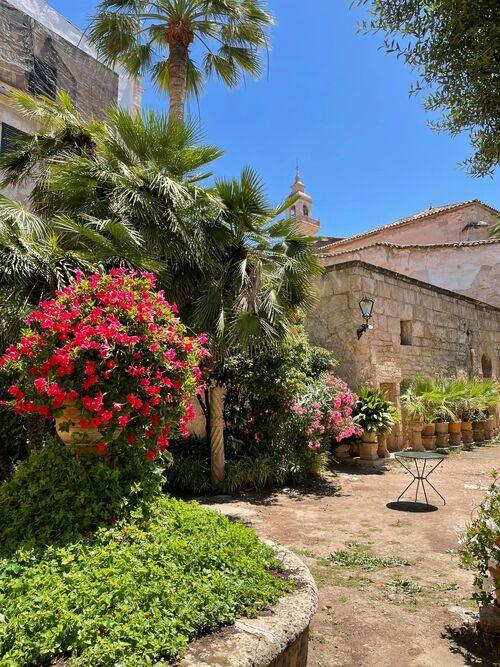 Palma - monuments et sites à voir