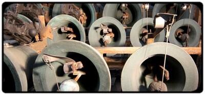 Le carillon d'Enghien