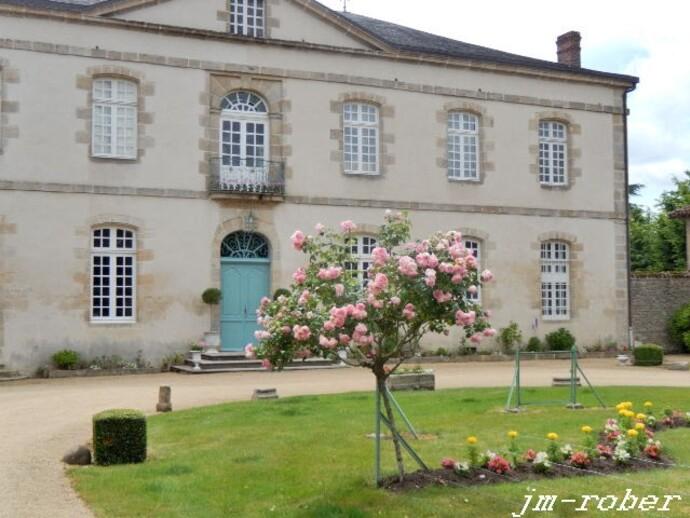 """Limousin: ''Les Journées Rendez-vous aux jardins"""","""