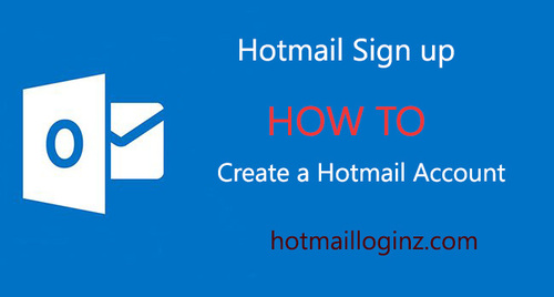 How to create hotmail account | Hotmail sign up and login