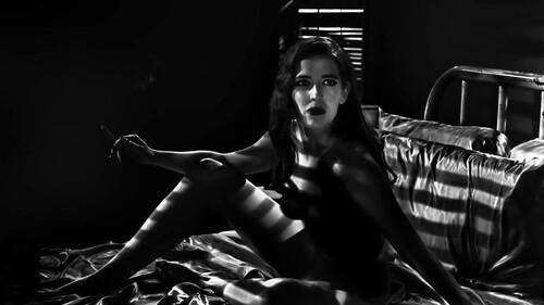 Sin City : J'ai tué pour elle une confirmation