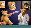 2010 - Illustrations pour concours Photoshop - Parodie