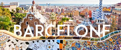 BARCELONE (2013) Espagne