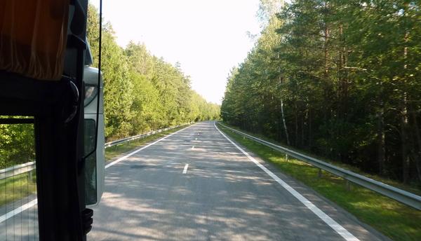 Les pays Baltes : Lituanie 2 - Kaunas et Siauliai (la colline des croix)