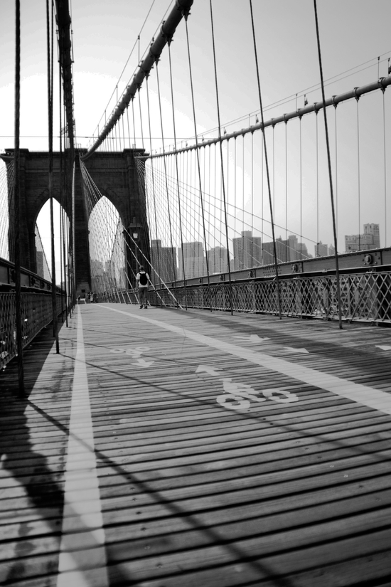 161 - Brooklyn bridge