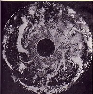 La théorie de la Terre creuse