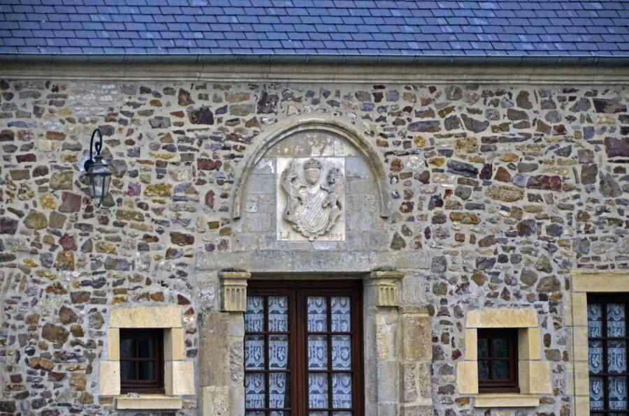 « Le Château de Quineville »
