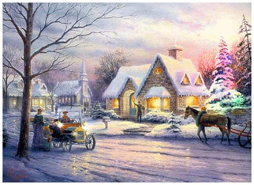 Noël .....dans quelques jours
