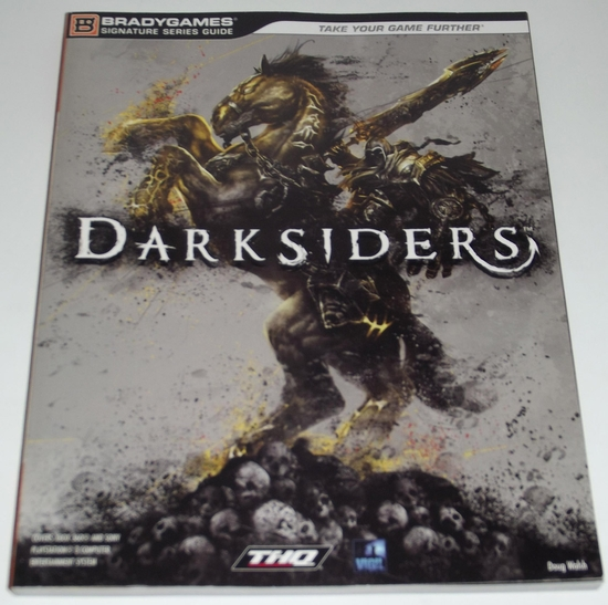 Guide Darksiders