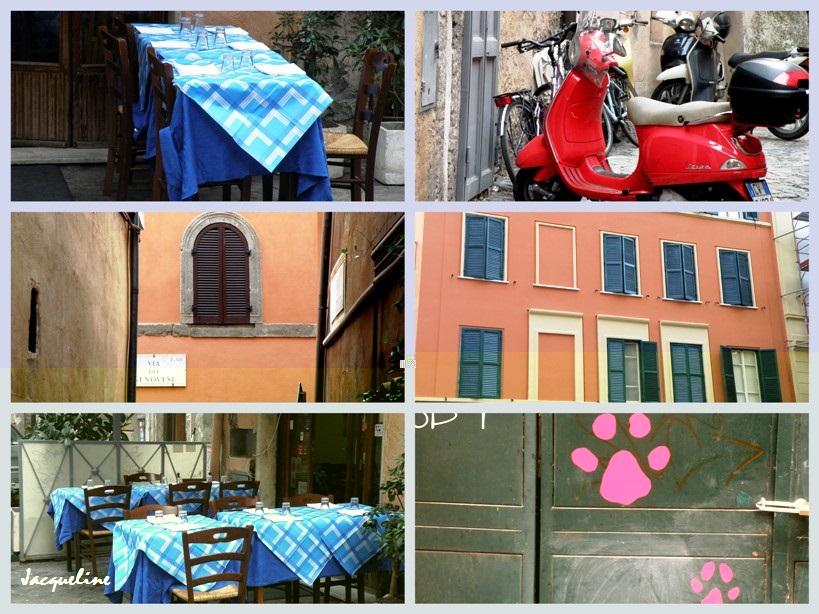 L'Italie reprend des couleurs!