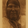 75A Washo woman.