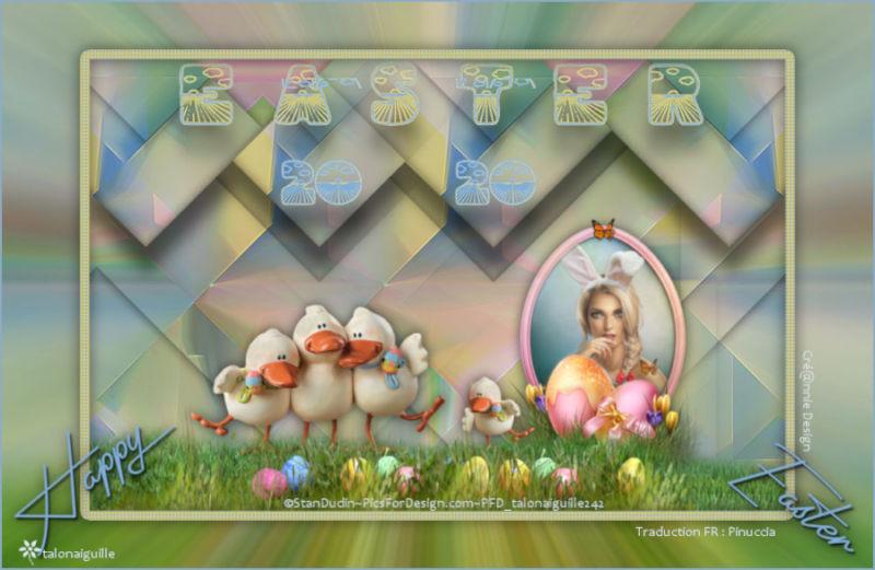 *** Easter 2020  ***