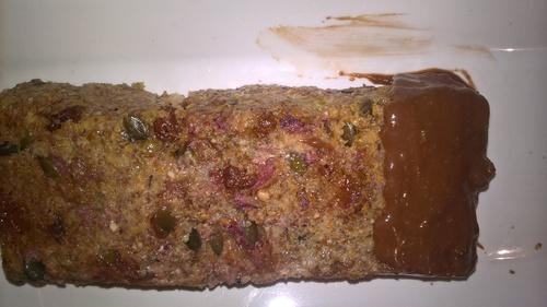 Cake/clafoutis/gloubi boulga.....