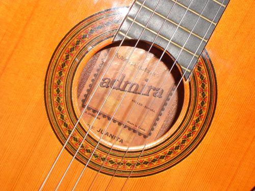 Guitare ...
