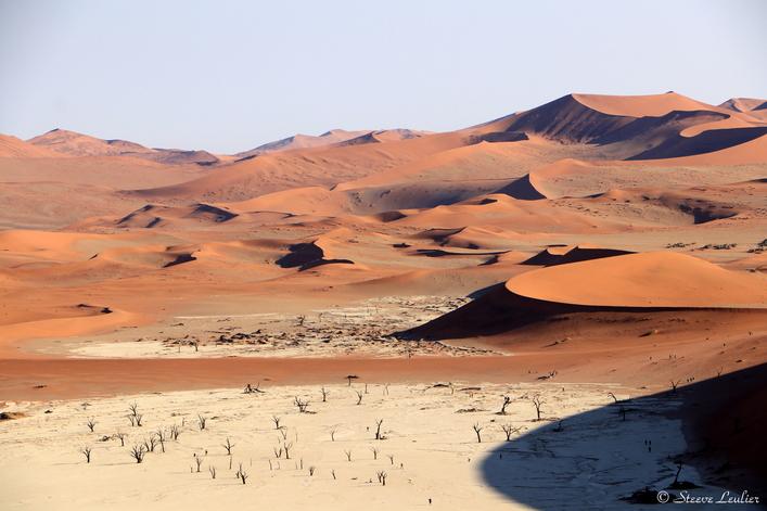 Erg du Namib