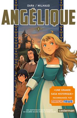 Angélique vol.1 (manga)