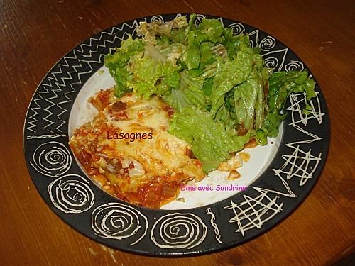 Lasagnes 9