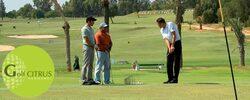 Profiter des tournois et événement pour animé l'ambiance sur les parcours au golf club djerba