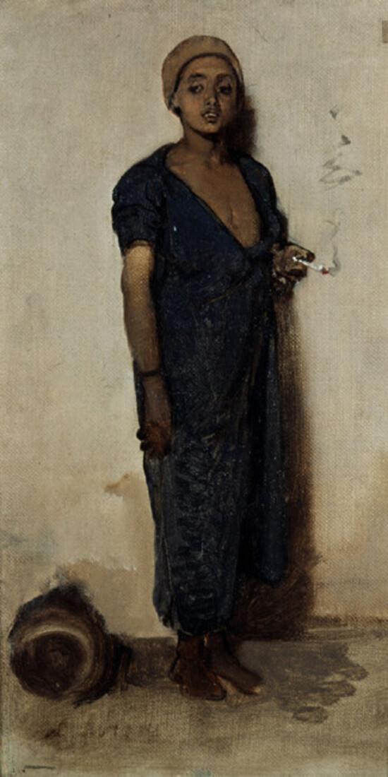 Nikiforos-Lytras-Enfant-qui-tire-une-cigarette-1894.jpg