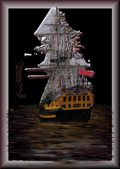 Tubes bateaux 3000