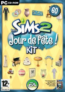 Les Sims 2 Jour de fête kit