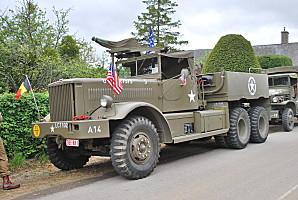 Photos camions
