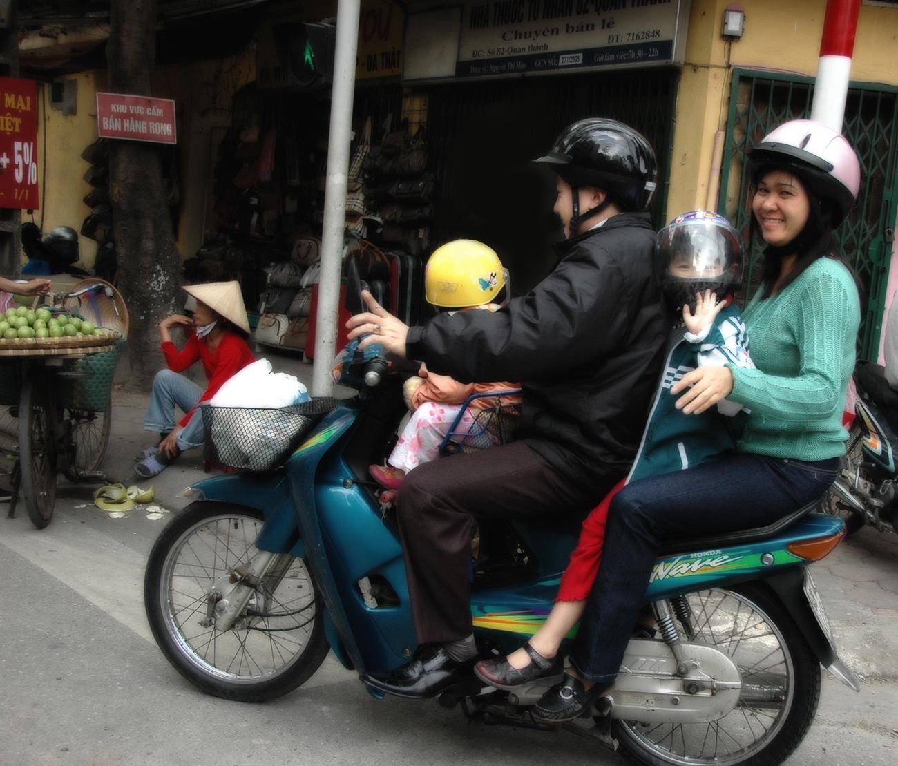 Vietnam..