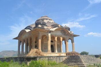La ville maudite de Bhangarh