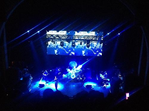 Live report : concert de Morrissey au Grand Rex (27 octobre 2014)