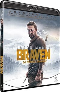 [Test Blu-ray] Braven