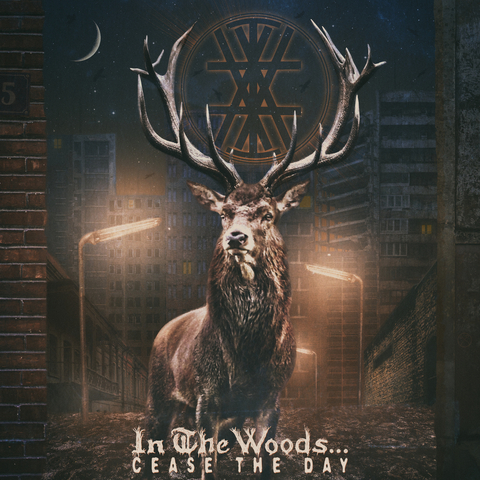 IN THE WOODS... - Détails et extrait du nouvel album Cease The Day