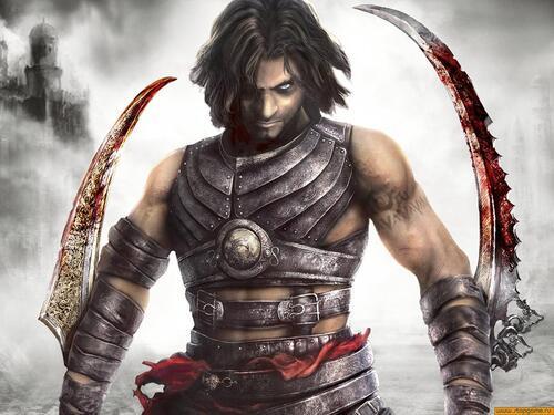 prince of persia : dastan