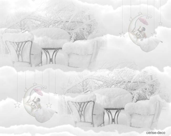 design neige
