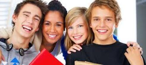COMPRENDRE VOS ADOLESCENTS ET LES AIDER À BIEN ENTAMER LEUR VIE