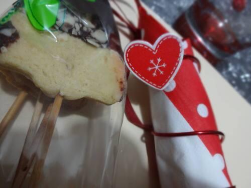 Sucette Craquante : Escapade en cuisine de Décembre