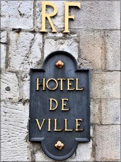 Photo de la mairie de Saint-Jean-de-Luz