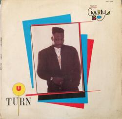 Charly Boy - U Turn - Complete LP
